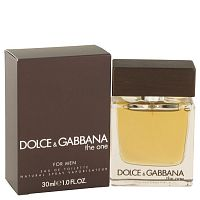 Dolce & Gabbana The One for Men Edt 30 ml original