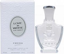 Creed Love in White For Summer edt