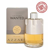 Azzaro Wanted Edt 100 ml