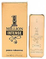 Пробник Paco Rabanne 1 Million Intense Edt 5 ml