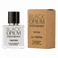 Тестер Yves Saint Laurent Black Opium edp 50 ml