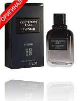 Пробник Givenchy Gentlemen Only Intense, 15 мл