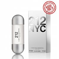 Carolina Herrera 212 Women Edt 30 ml