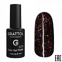 Grattol Color Gel Polish Diamond DM04