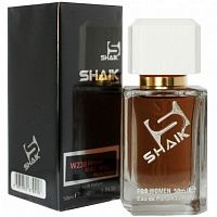SHAIK W 236 (NASOMATTO BLACK AFGANO UNISEX) 50ml