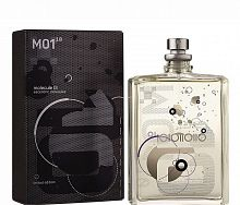 Escentric Molecules Molecules M01 Limited Edition 2016 Edp 100 ml