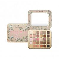 Палетка теней Too Faced Natural Love 30 оттенков