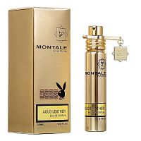Montale Pheromone Aoud Leather 20 мл.