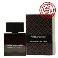 Пробник Angel Schlesser Essential For Men Edt 4.9 ml