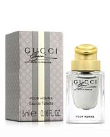 Пробник GUCCI MADE TO MEASURE edt 5 ml