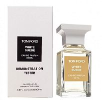 Тестер Tom Ford White Suede