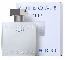 Azzaro Сhrome Pure Edt