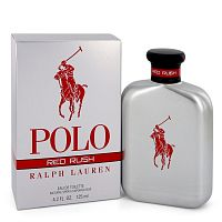Ralph Lauren Polo Red Rush Edt