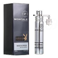 Montale Pheromone Wood & Spices 20 мл.