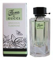 Пробник Flora by Gucci Gracious Tuberose edt 5 ml