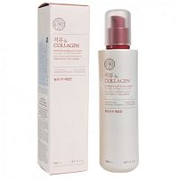 Эмульсия-лифтинг The Face Shop Pomegranate And Collagen volume lifting Emulsion 140 ml
