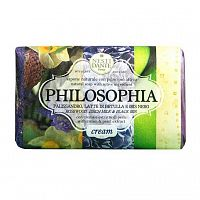Мыло Nesti Dante PHILOSOPHIA WITH CREAM & PEARLS EXTRACT SOAP 250Г (ЖЕМЧУЖНАЯ ПЕНА)