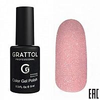 Grattol Color Gel Polish OS Оpal 03
