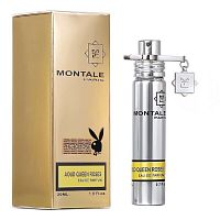 Montale Pheromone Aoud Queen Roses 20 мл.