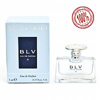 Пробник Bvlgari BVL II EDp 5 ml