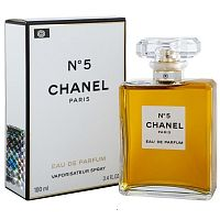 Chanel №5 for women Edp