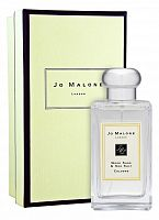 JoMalon Wood Sage Sea Salt edp