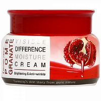 Крем для лица Farmstay Pomegranate Visible Difference Moisture Cream