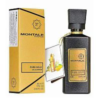 Montale Pure Gold, 60 ml