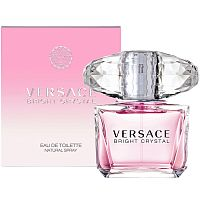 Versace Bright Crystal edt 90 ml original