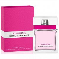 Angel Schlesser So Essential Woman Edt