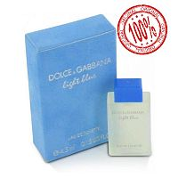Пробник Dolce & Gabbana Light Blue Edt 4.5 мл