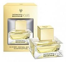 Пробник David Beckham Intimately Yours edt 15 ml