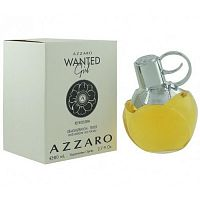 Тестер Azzaro Wanted Girl Edt