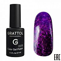 Grattol Color Gel Polish Amethyst AM03