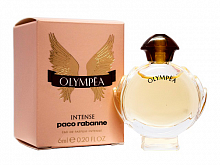 Пробник Paco Rabanne Olympea Intense Edp 6 ml