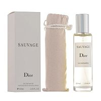 Тестер  Lux Christian Dior Sauvage Edp 40 ml