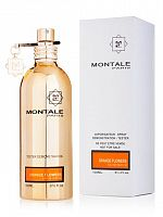 Тестер Montale Orange Flowers Eau De Parfum