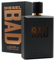Diesel Bad, Edt 125ml