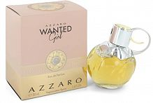 Azzaro Wanted Girl Edt 50 ml