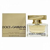 Dolce Gabbana The One for Women Edp 30 ml original