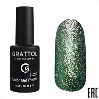 Grattol Color Gel Polish Vegas 14