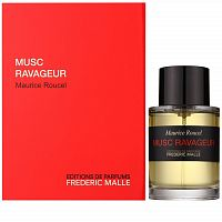 Frederic Malle Musc Ravageur Edp