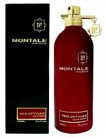 Montale - Red Vetyver, 100 ml