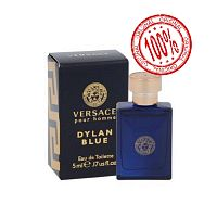 Пробник Versace Pour Homme Dylan Blue Edt 5 ml