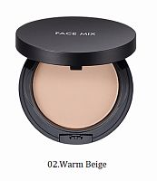 Минеральная пудра для лица Tony Moly Face Mix Mineral Powder Pact 02 Warm Beige SPF 40 PA+++