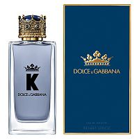Dolce & Gabbana K Edt 100 ml original