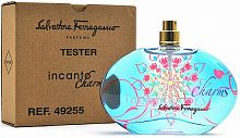 Тестер Salvatore Ferragamo Incanto Charms Edt