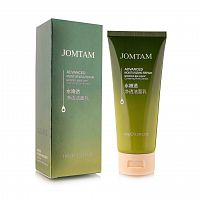 Пенка Для Умывания С Маслом Авокадо Jomtam Advanced Moisturizing 100 g