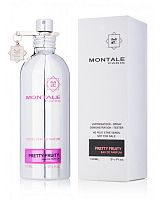 Тестер Montale Pretty Fruity Eau De Parfum
