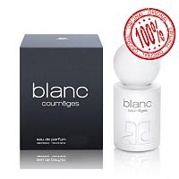 Пробник Courreges blanc edp 5 ml
